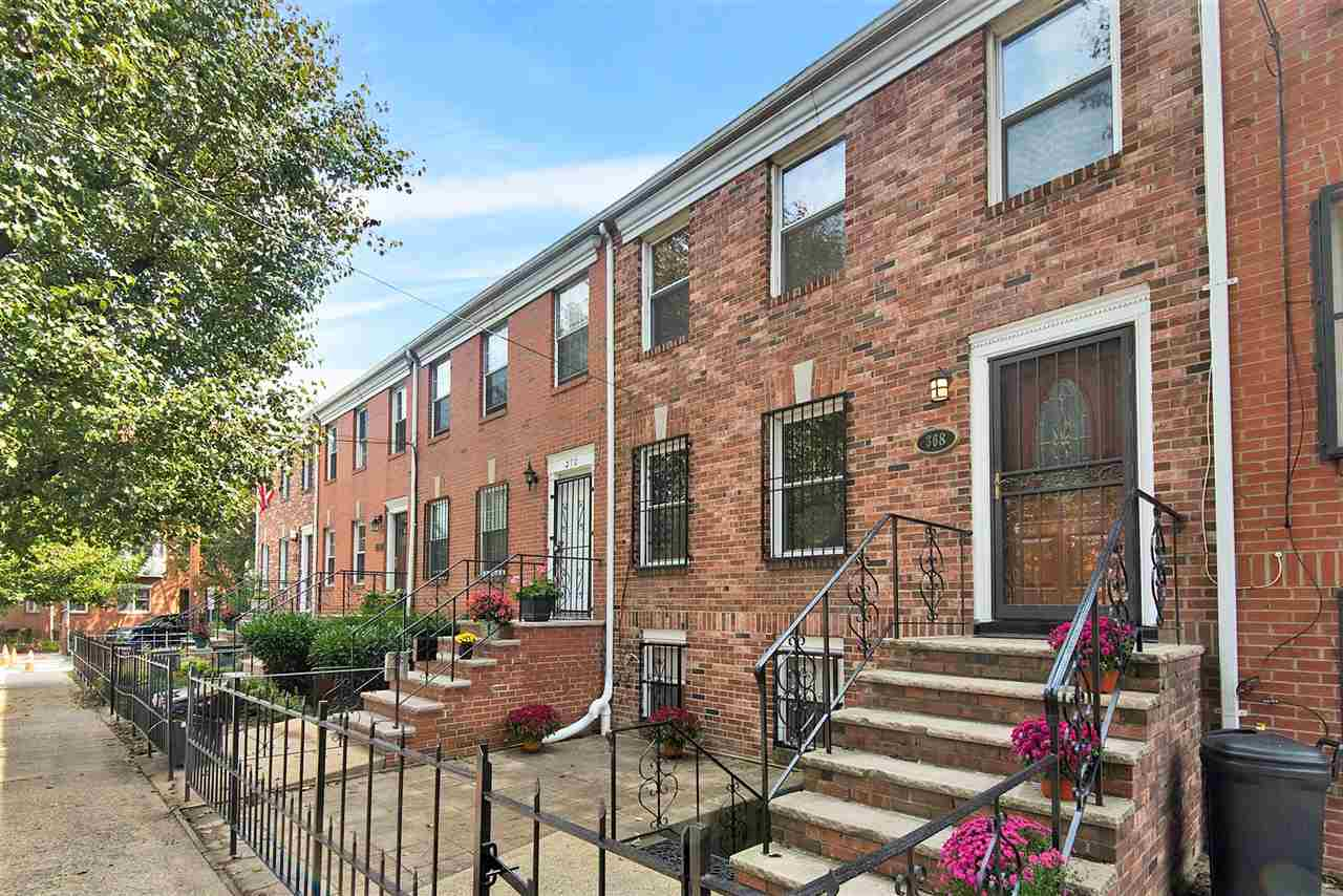 Beautifully Renovated Solid Brick 2 Family In The Heart Of Downtown Jersey City